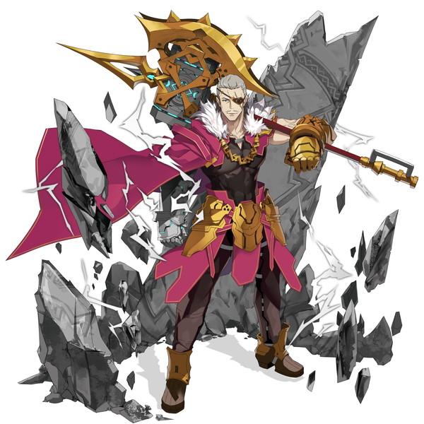 /theme/famitsu/kairi/illust/【戦士のルーン】交響型ベディヴィア(傭兵)