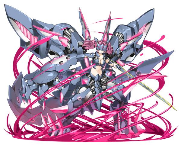 /theme/famitsu/kairi/illust/【戦闘兵器】外敵型アーミーキメラ(歌姫)