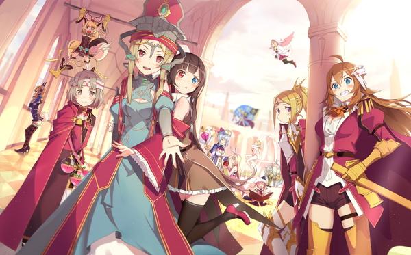 /theme/famitsu/kairi/illust/【新たな物語】交響型ラウンドナイツ(歌姫)
