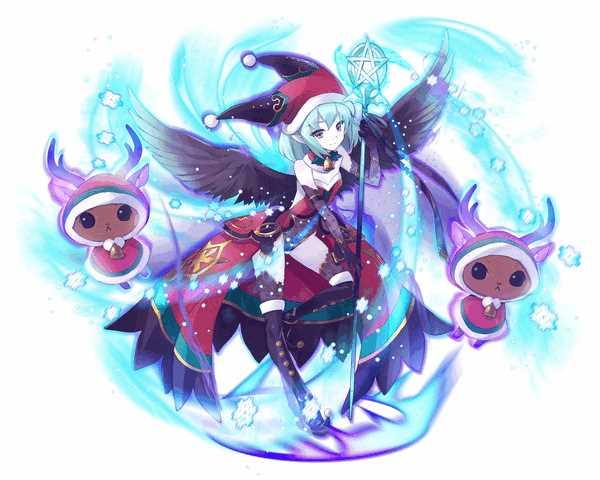 /theme/famitsu/kairi/illust/【極夜の女神】聖夜型ユール