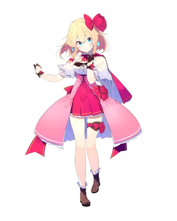 /theme/famitsu/kairi/illust/【歌に乗せて】追憶型_歌姫アーサー