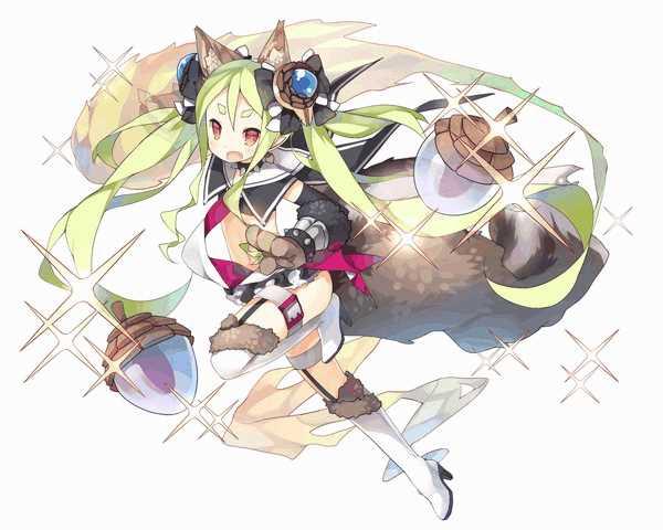/theme/famitsu/kairi/illust/【気忙しい栗鼠】半獣型フェデルマ
