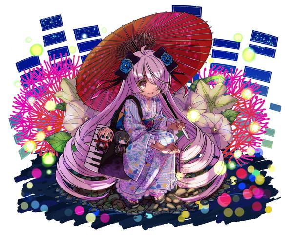 /theme/famitsu/kairi/illust/【浴衣の余韻】納涼型アーリン(歌姫)