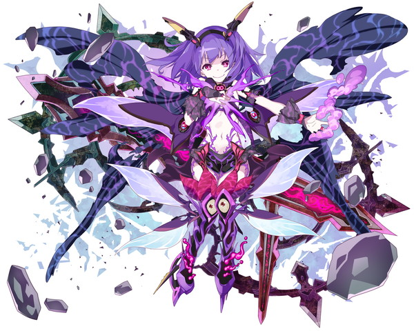 /theme/famitsu/kairi/illust/【滅亡の覇者】闇堕型ファルサリア(歌姫)