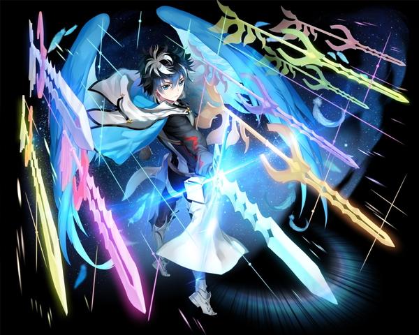 /theme/famitsu/kairi/illust/【王道踏破】異界型シャルルマーニュ(歌姫)
