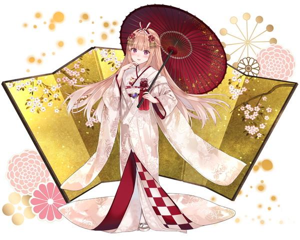 /theme/famitsu/kairi/illust/【真・婚姻稼業】純白型ロウエナ_-白無垢-(歌姫)