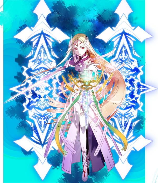 /theme/famitsu/kairi/illust/【真・聖杯の王】統合型ガラハッド(歌姫)