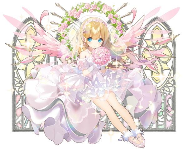 /theme/famitsu/kairi/illust/【神秘の妖精妻】純白型ドモヴォーイ(富豪)