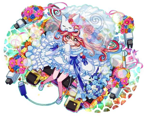 /theme/famitsu/kairi/illust/【純白教典】純白型エルフィン(歌姫)