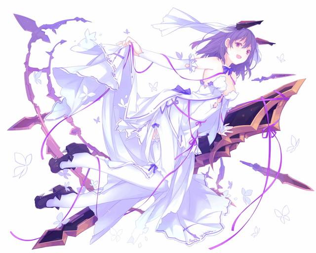 /theme/famitsu/kairi/illust/【終世の花嫁】純白型ファルサリア(歌姫)