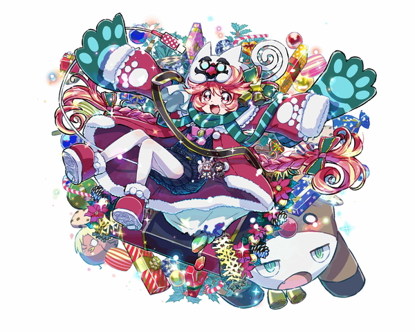/theme/famitsu/kairi/illust/【聖夜の説明書】聖夜型エルフィン(歌姫)