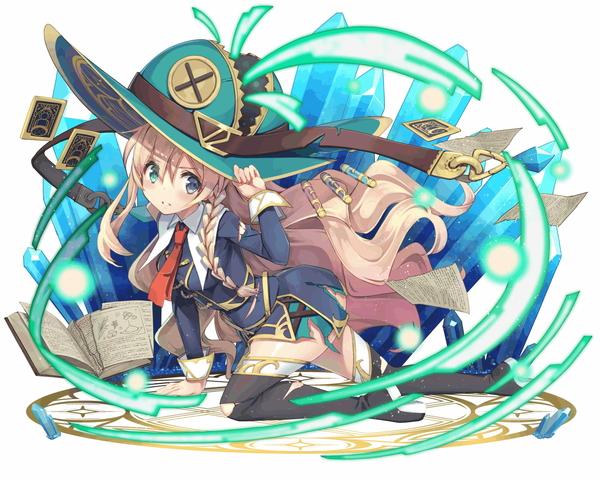 /theme/famitsu/kairi/illust/【肆の罪・神命】烈戦型ヴィヴィ(歌姫)