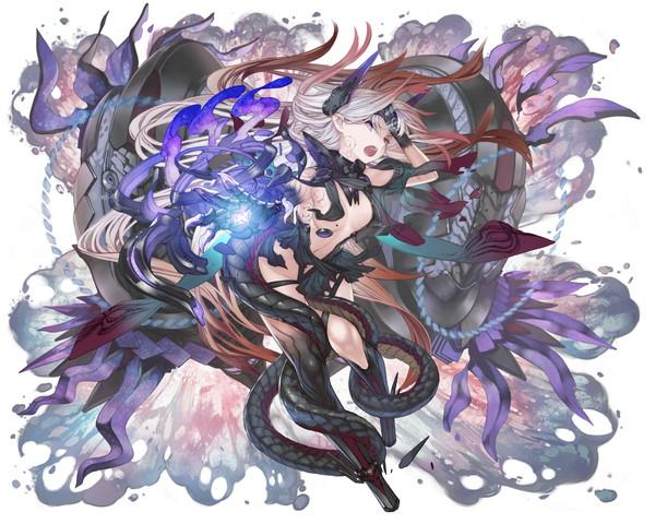 /theme/famitsu/kairi/illust/【腐敗の魔竜】闇堕型バハムート(歌姫)