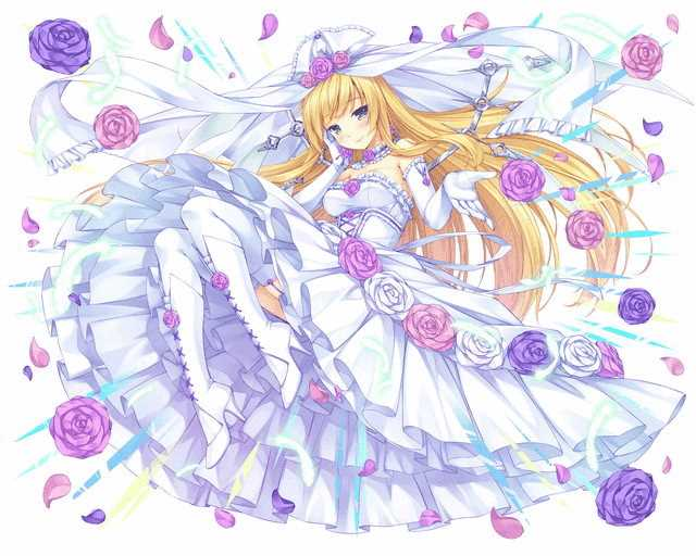 /theme/famitsu/kairi/illust/【花婿掠奪】純白型金髪のイゾルデ