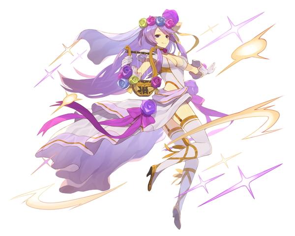 /theme/famitsu/kairi/illust/【花嫁の英雄譚】純白型タリエシン(歌姫)