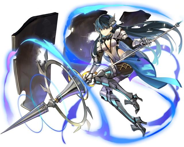 /theme/famitsu/kairi/illust/【訓練の鬼】第二型グリフレット(歌姫)