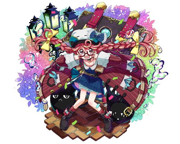 /theme/famitsu/kairi/illust/【調査の手引書】風装型エルフィン(歌姫)