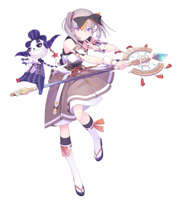 /theme/famitsu/kairi/illust/【超方向音痴】異界型カタリナ・バラージ(歌姫)