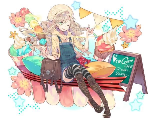/theme/famitsu/kairi/illust/【逢引天剋騎士】私装型ヴィヴィ