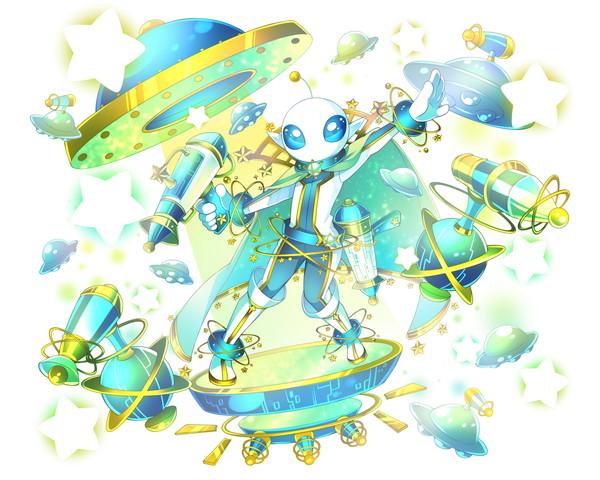 /theme/famitsu/kairi/illust/【銀河を超えて】煌星型リトルグレイ1