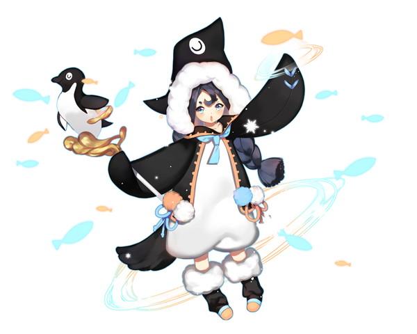 /theme/famitsu/kairi/illust/【騎士】半獣型アデリー