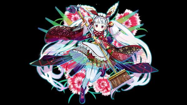 /theme/famitsu/kairi/illust/【騎士】和戦型ウアサハ(歌姫)