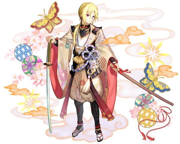 /theme/famitsu/kairi/illust/【騎士】和戦型_富豪アーサー(富豪)