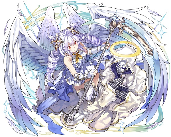 /theme/famitsu/kairi/illust/【騎士】天使型ペリドッド(歌姫)