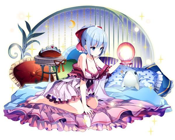 /theme/famitsu/kairi/illust/【騎士】添寝型エヴェイン(歌姫)