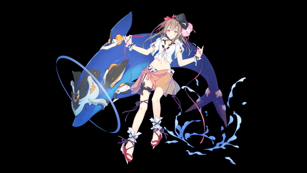 /theme/famitsu/kairi/illust/【騎士】炎夏型コルグリヴァンス(傭兵)
