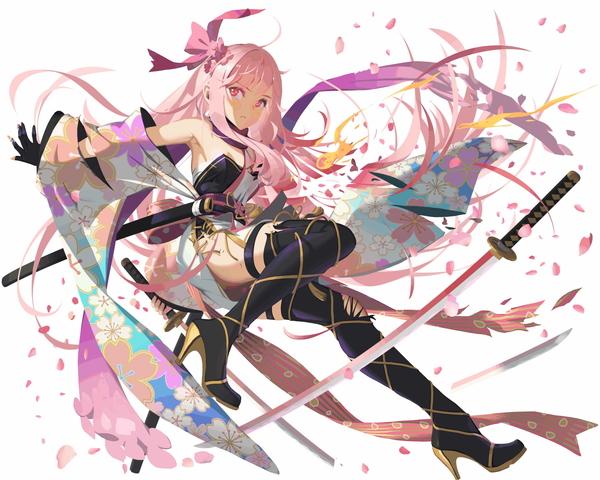 /theme/famitsu/kairi/illust/【騎士】烈戦型セリシエ(歌姫)