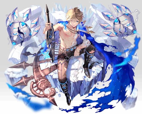 /theme/famitsu/kairi/illust/【騎士】烈戦型ライゼル(盗賊)