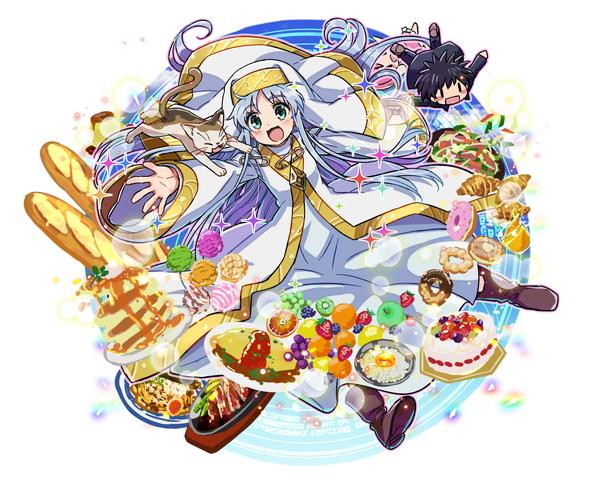 /theme/famitsu/kairi/illust/【騎士】異界型インデックス(歌姫)