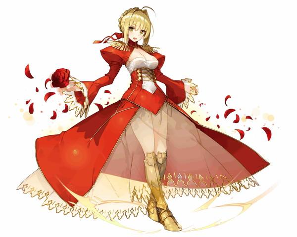 /theme/famitsu/kairi/illust/【騎士】異界型ネロ(歌姫)
