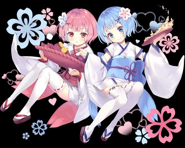 /theme/famitsu/kairi/illust/【騎士】異界型レム&ラム-子供時代-.jpg