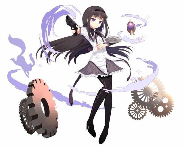 /theme/famitsu/kairi/illust/【騎士】異界型_暁美_ほむら_魔法少女