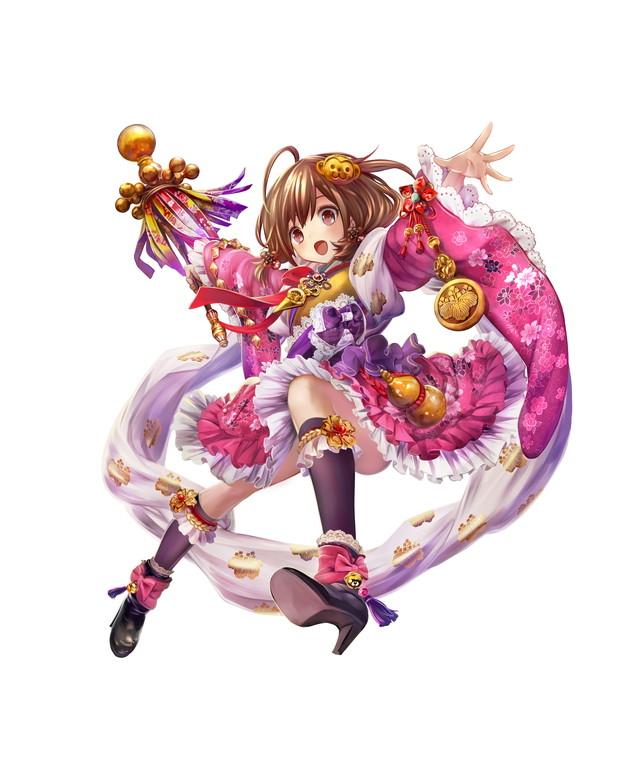 /theme/famitsu/kairi/illust/【騎士】異界型_豊臣秀吉(歌姫)