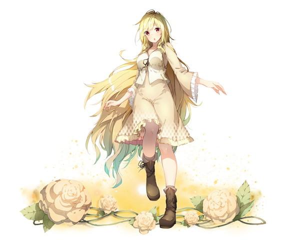 /theme/famitsu/kairi/illust/【騎士】私装型シルヴィア(歌姫)