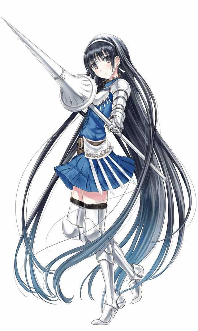 /theme/famitsu/kairi/illust/【騎士】第二型グリフレット(歌姫)