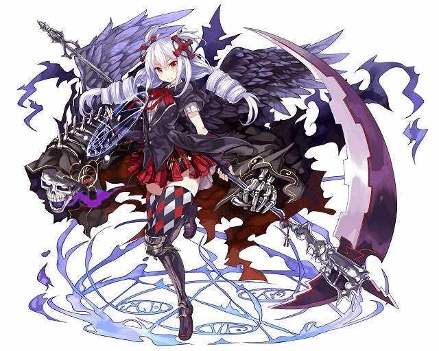 /theme/famitsu/kairi/illust/【騎士】第二型ペリドッド(歌姫)