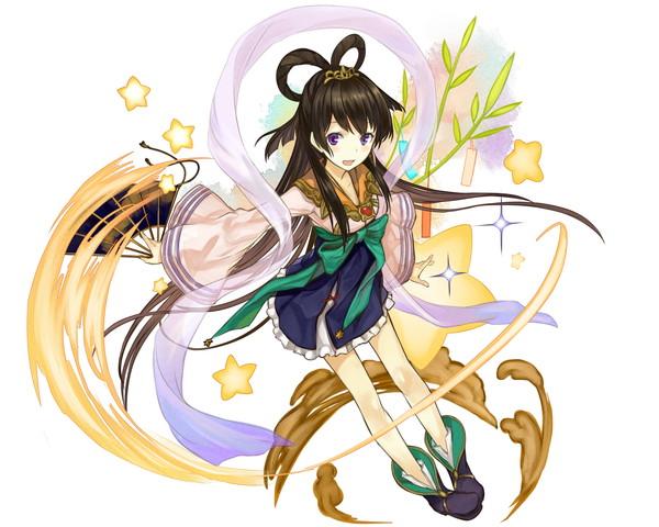 /theme/famitsu/kairi/illust/【騎士】納涼型_織姫