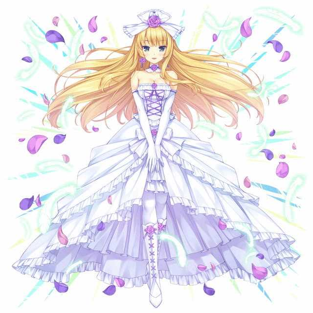 /theme/famitsu/kairi/illust/【騎士】純白型金髪のイゾルデ