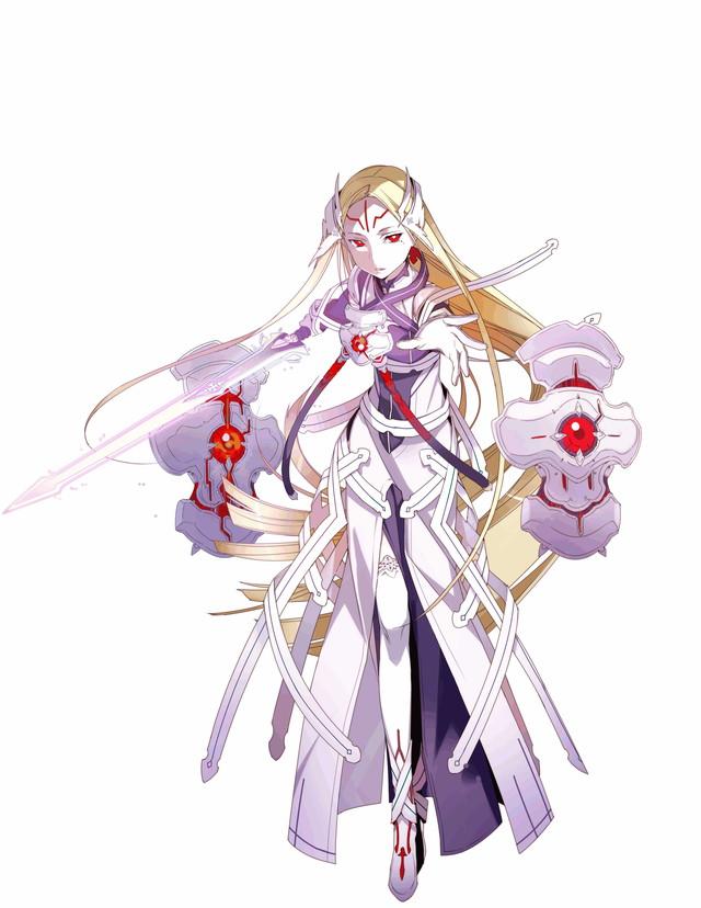 /theme/famitsu/kairi/illust/【騎士】統合型ガラハッド(歌姫)