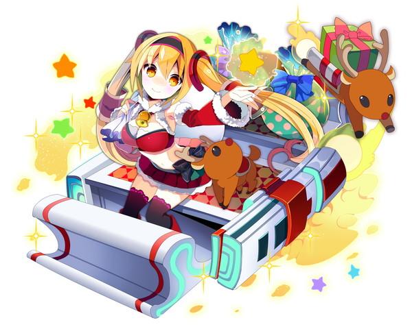 /theme/famitsu/kairi/illust/【騎士】聖夜型サンタクロース2017(歌姫)