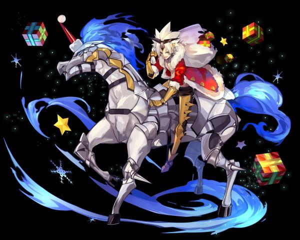 /theme/famitsu/kairi/illust/【騎士】聖夜型ガウェイン&グリンゴレット
