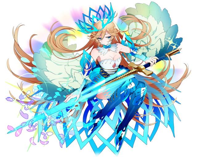/theme/famitsu/kairi/illust/【騎士】聖装型アロンダイト