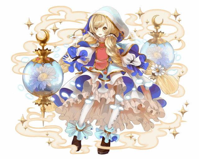 /theme/famitsu/kairi/illust/【騎士】花月型マーガレット