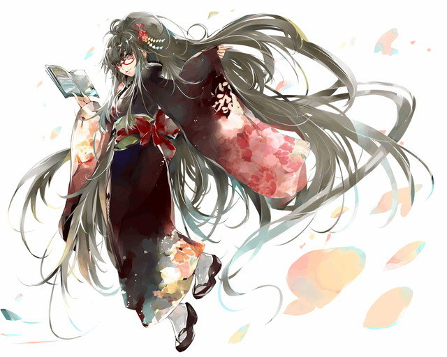 キャラクター一覧/【騎士】花月型ミノアール , 乖離性ミリオン