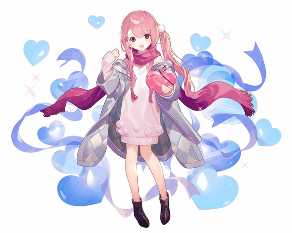 /theme/famitsu/kairi/illust/【騎士】華恋型ベイリン(歌姫)