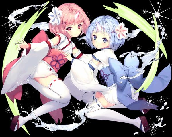 /theme/famitsu/kairi/illust/【鬼の双子】異界型レム&ラム-子供時代-.jpg